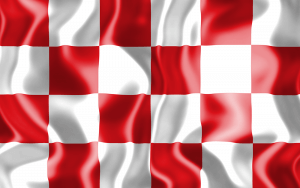 vlag brabant